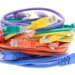 Cat 5 & Cat 6 cable installation - Sunshine Coast